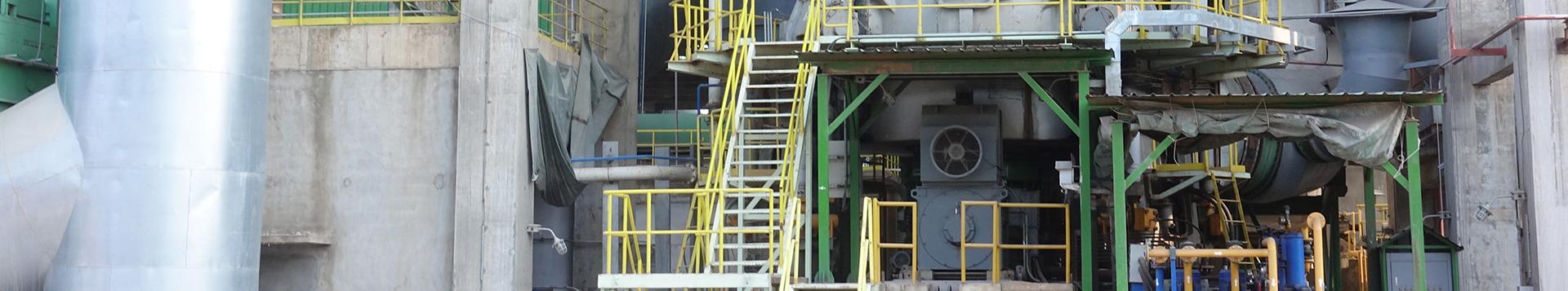 Vertical Roller Mill Drives