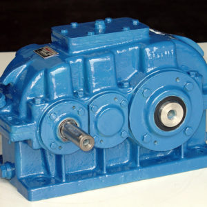 helical gearbox – Shanthi Gears